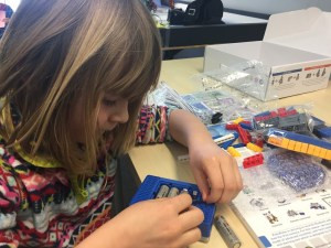 STEM Robot Kit for Kids with Live Online Robotics Class: Good for Grades K–2nd