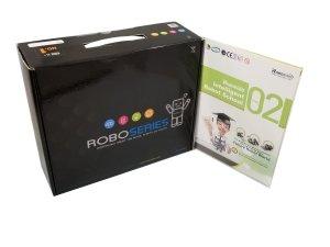 RoboRobo Kit – Robotics & Coding (Add-on #2)
