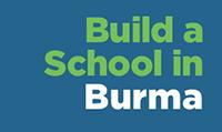 Build a School in Burma