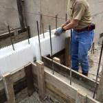Chihuahua, Mexico BuildBlock ICFS