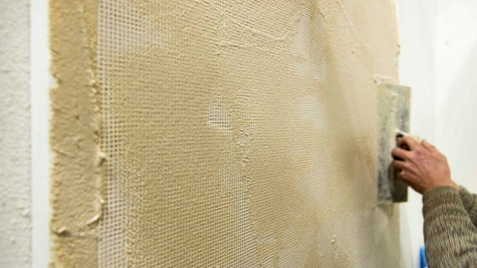 Buildcrete Stucco Plaster And Pool Plaster By Buildblock