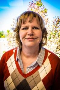 Nicole Zoellner Director of Operations