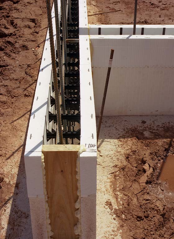 ICF Gallery BuildBlock Insulating Concrete Forms