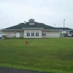 Awkesasne ICF Building