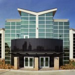 Barber Energy Building