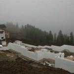 Denver Rainbow Mountain ICF Home