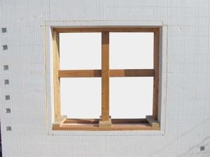 BuildBuck Window Bracing