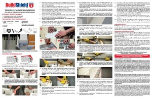 BuildShield Product Installation Guide-1