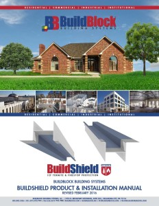 BuildShield Termite & Fire Stop Protection Product & Installation Manual