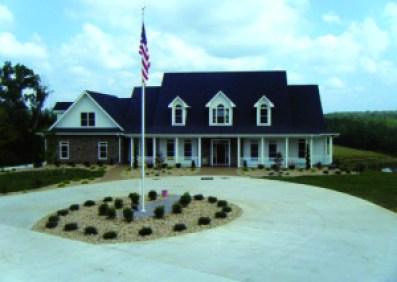 Lloyd Home Exterior