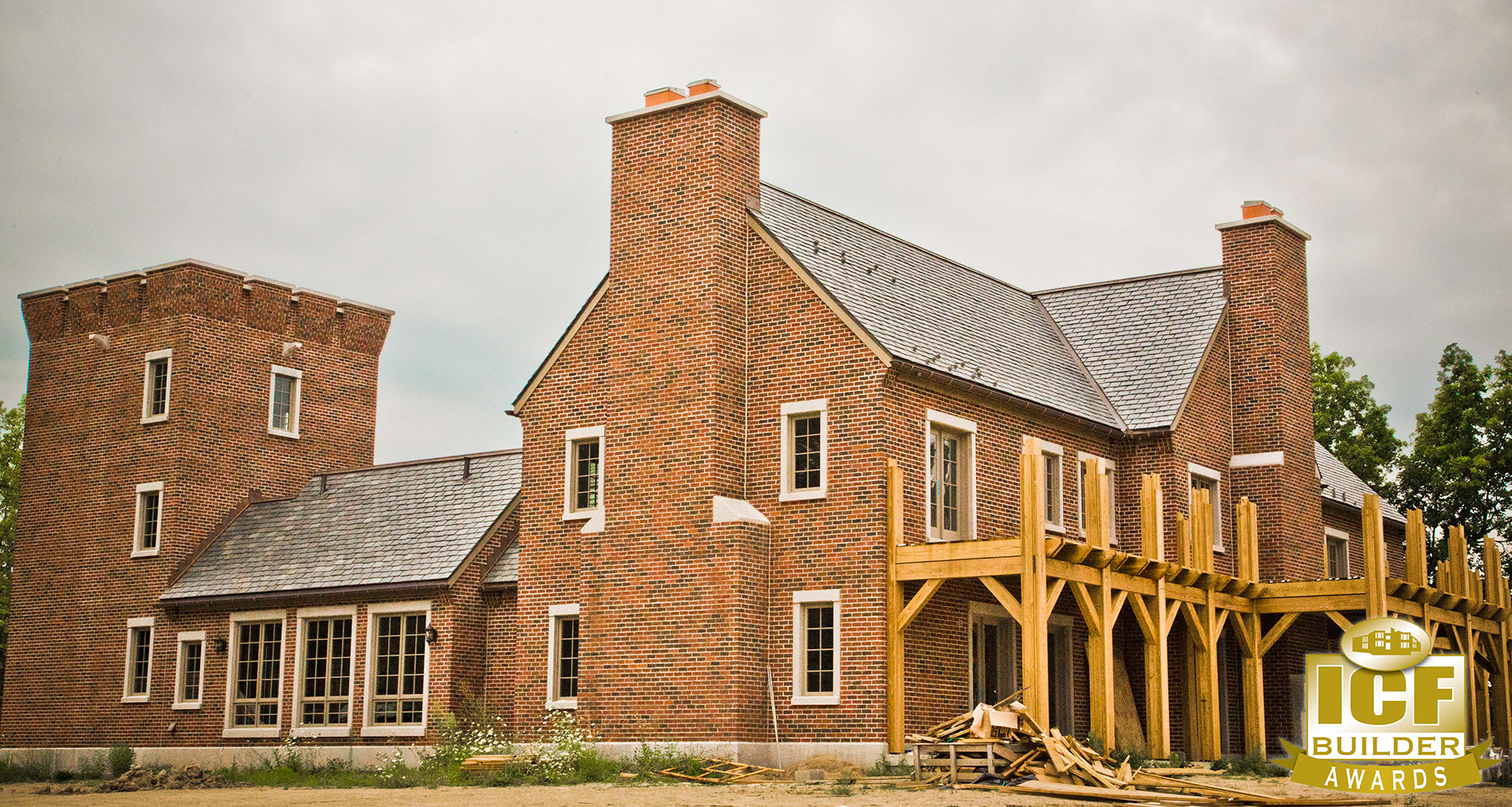 BuildBlock Projects Recognized at the 2018 ICF Builder Awards