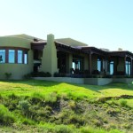 Southwest style home