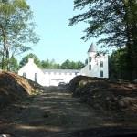Connecticut BuildBlock ICF Castle