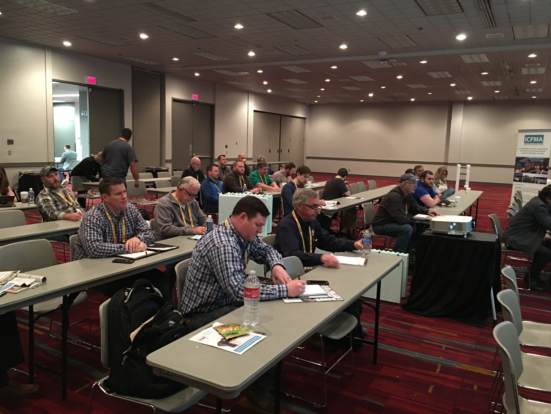 BuildBlock ICF Classroom Training
