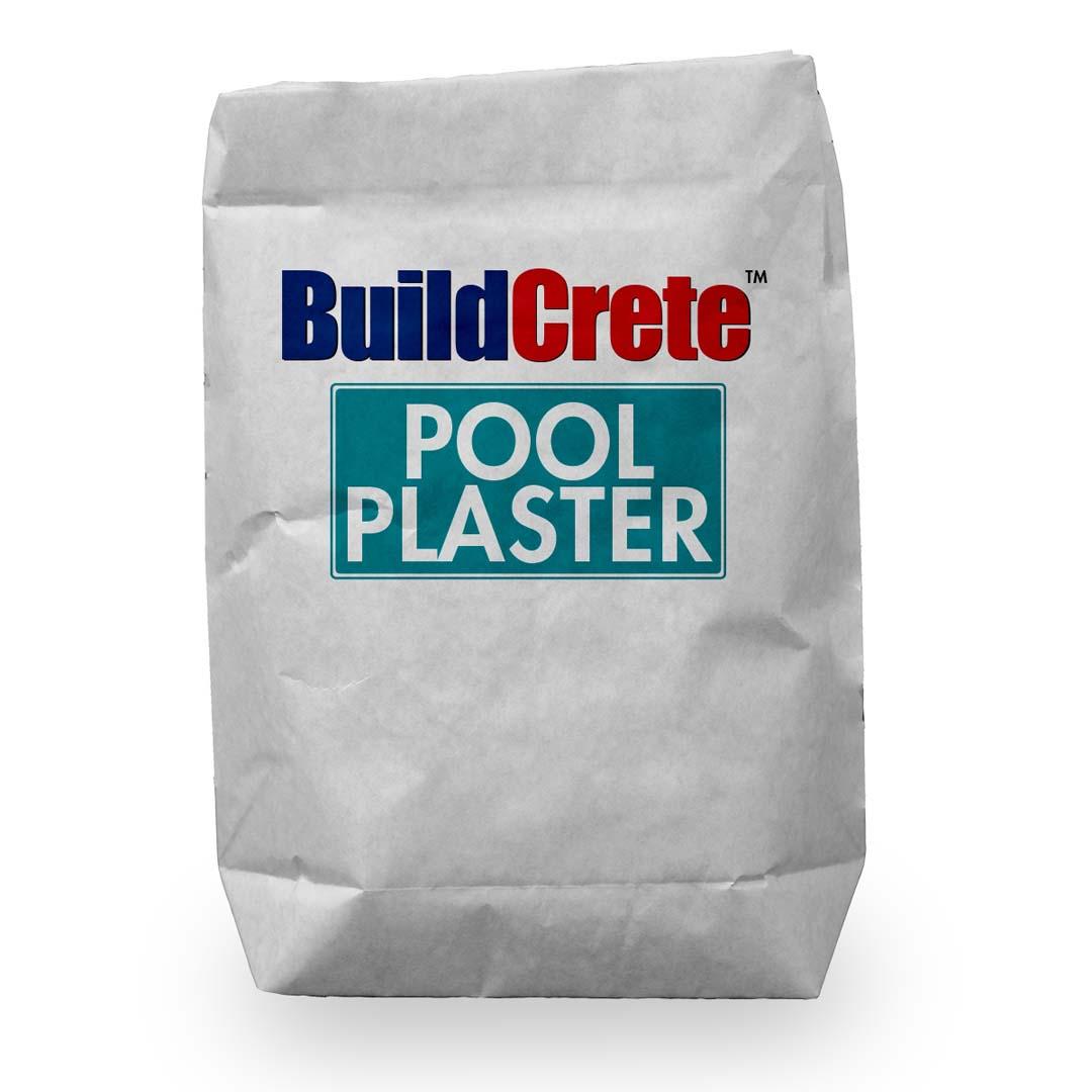 Press Release: BuildBlock ICFs Releases BuildCrete Pool Plaster