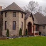 ICF Award Winning House Exterior