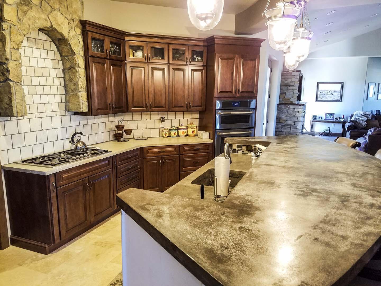 No Air Conditioning? No Problem! Couple Builds ICF Home in Colorado.