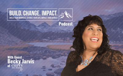 An Interview with Becky Jarvis