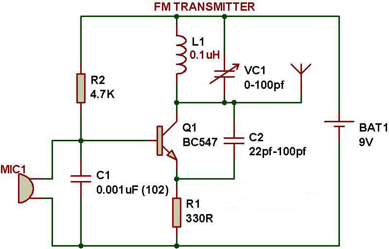 Simple Electronic Projects For Beginners In Electronics