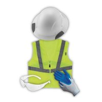 Premium worker safety bundle