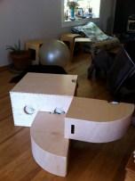Magic Box for set