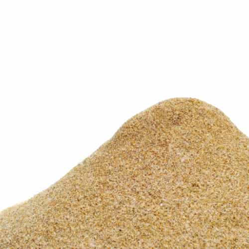 Refined Sand