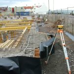 RF Concrete and Level