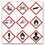 new coshh symbols