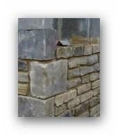 Stone and Blockwork