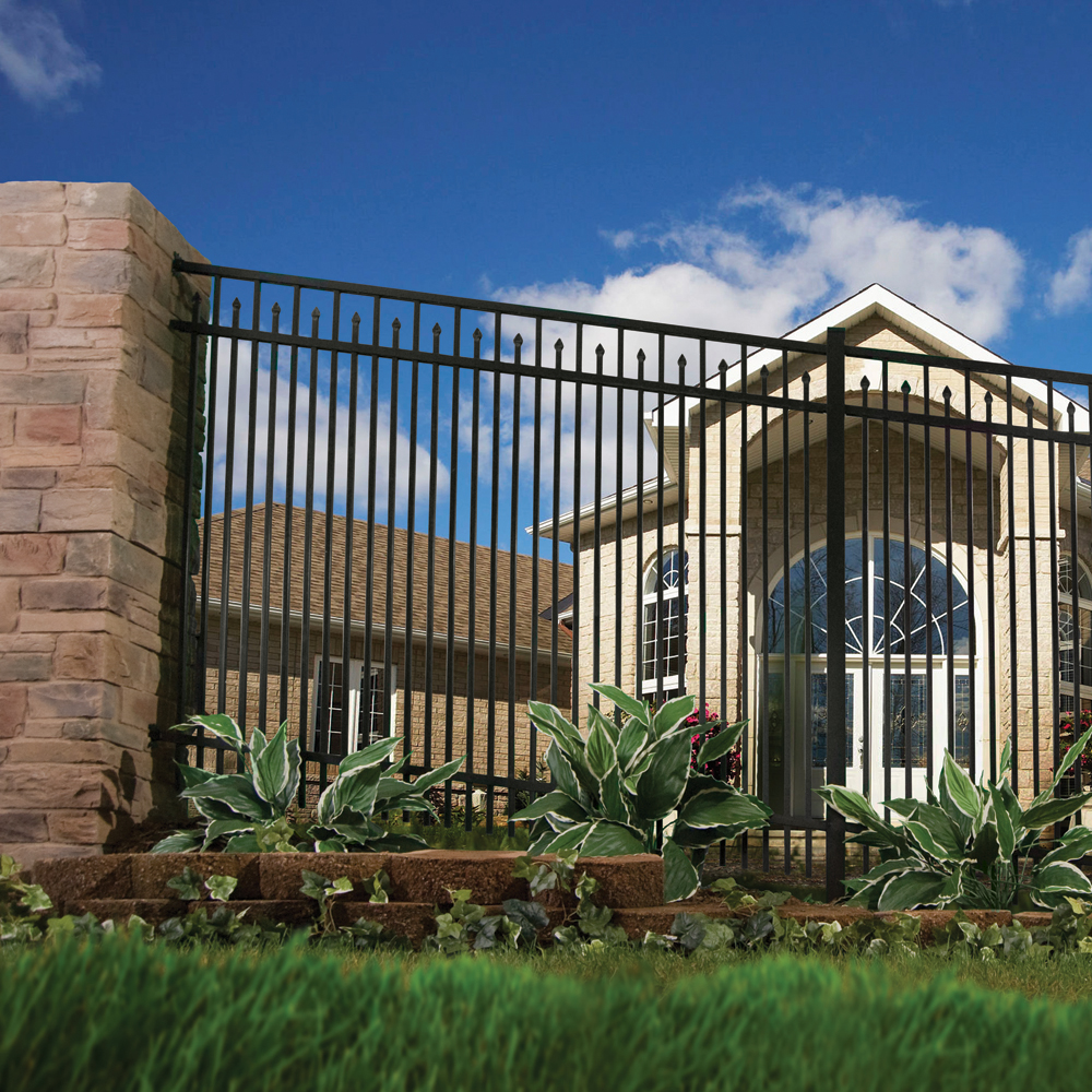 Protection Style Fence Builder S Choice Vinyl Fencing