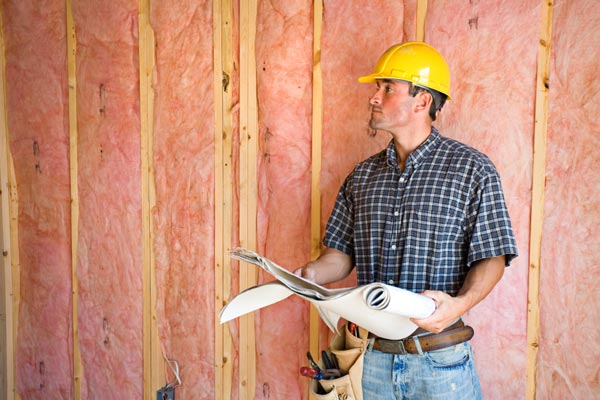 Building A House Building Codes Must Have Insulation