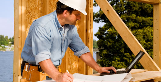 Hire a Licensed Building Practitioner