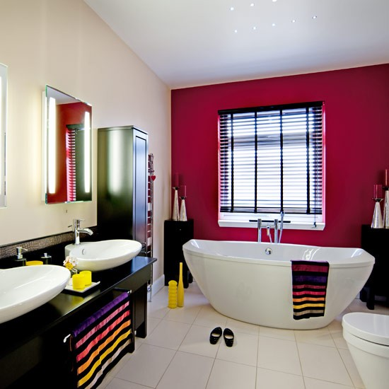 Inexpensive Bathroom Makeover: 6 Low Cost Ideas For Your Budget Bathroom Makeover
