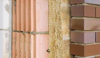 weatherproofing your home with insulation