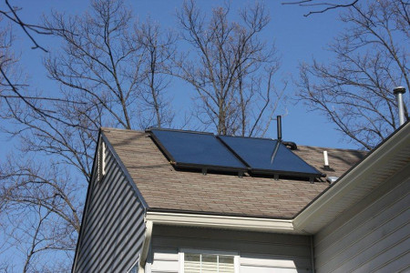 Benefits Of Solar Water System