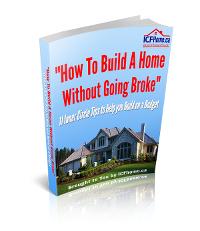 Ontario Home Builders Your Ontario Custom Home Builder