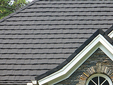Roofing shingles the good the bad and the ugly for Efficient roofing