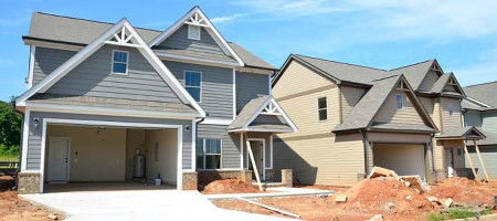 Benefits To Building a New Home