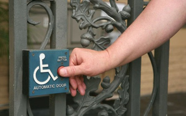 Accessible Design