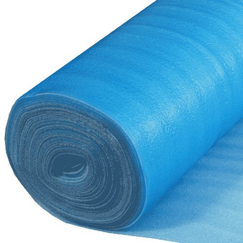 Quiet Foam Underlayment 100 SF
