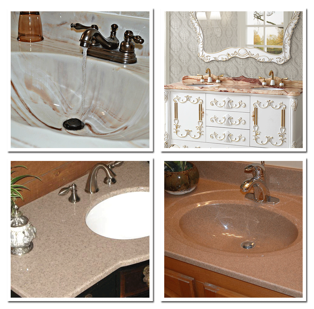 cultured marble vanity tops available in any color