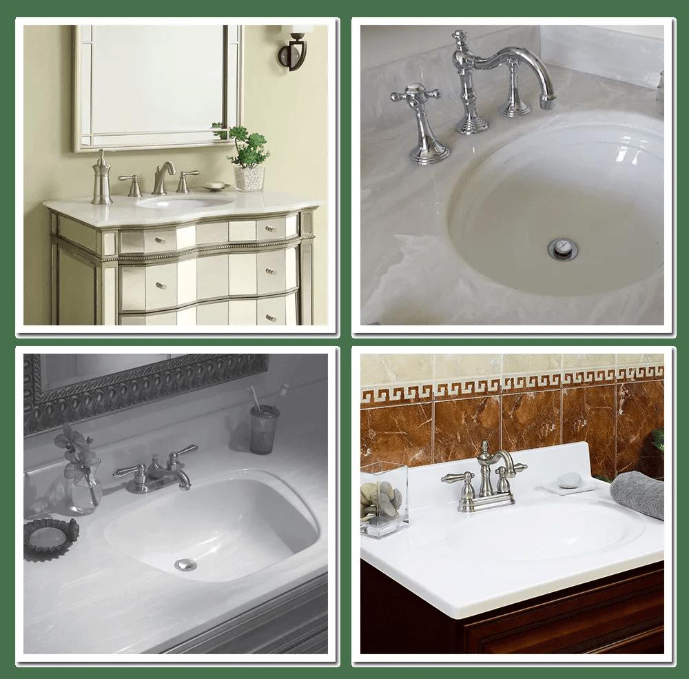 cultured marble vanity tops at builders surplus in louisville and newport kentucky