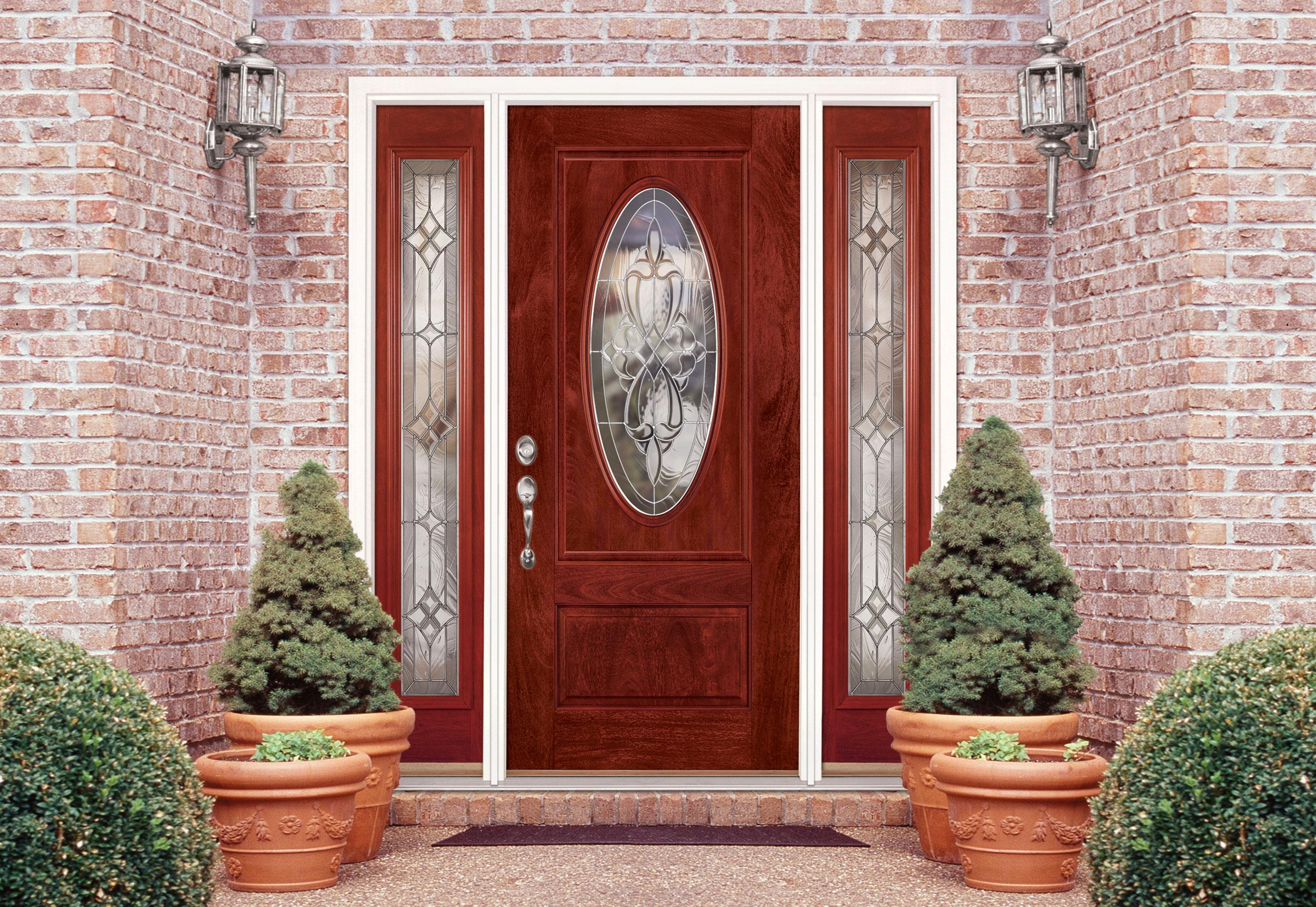 Signamark doors low cost high energy savings builders surplus for Signamark interior glass doors