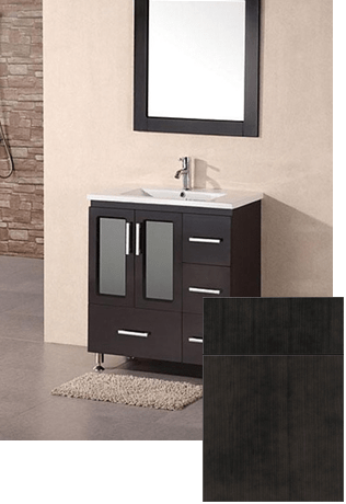 Bathroom Cabinets Louisville Ky bathroom vanities in louisville, cincinnati & newport • builders