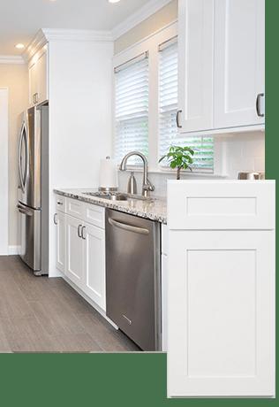 Https://builderssurplus.us/kitchen Cabinets/white Shaker