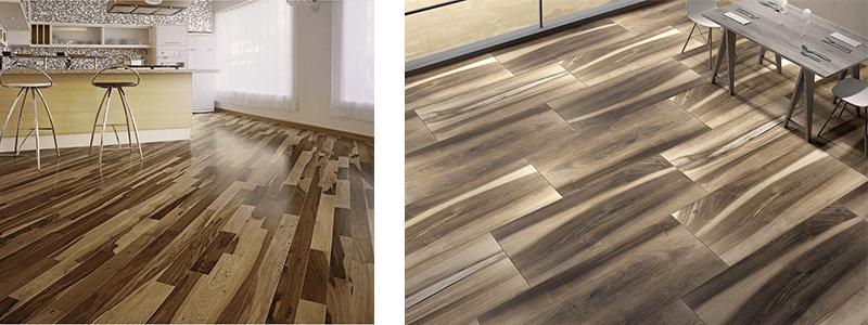 Exotic Wood Flooring Hardness