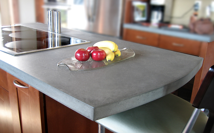 Concrete Countertops Custom Countertops Louisville Kentucky Builders Surplus