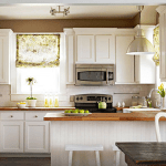 How To: Do a kitchen remodel on a budget