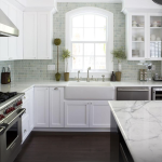 White Kitchen: Timeless, Versatile, and Budget Friendly