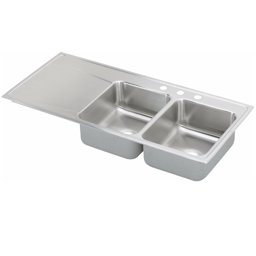 elkay stainless steel undermount 32  21 kitchen sink elkay stainless steel undermount 32x21 kitchen sink  u2022 builders surplus  rh   builderssurplus us